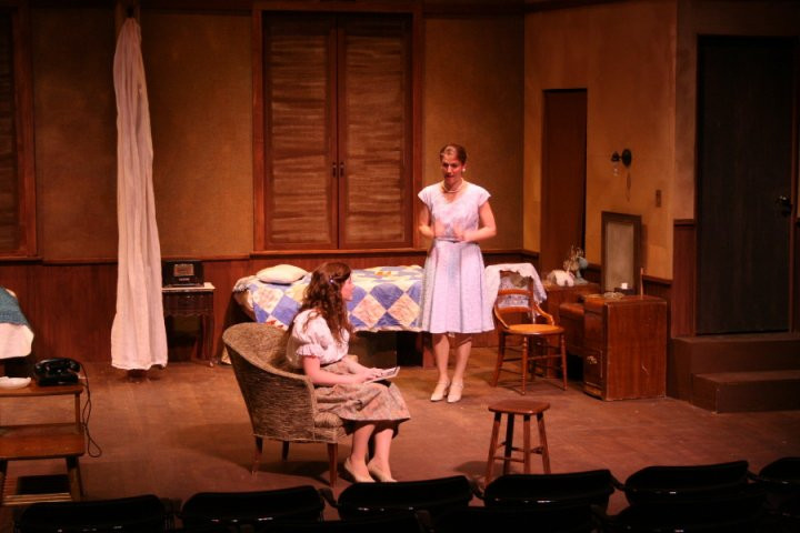 A Streetcar Named Desire, Pacific Lutheran University (Seattle)