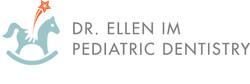 Dr. Ellem Im Pediatric Dentistry Logo