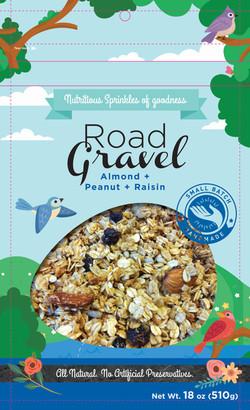 Blue Tree Gourmet_Road Gravel_18OZ