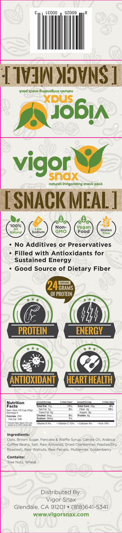 Vigor Snax Snack Meal Label_2.75x12