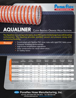 Aqualiner Flyer4