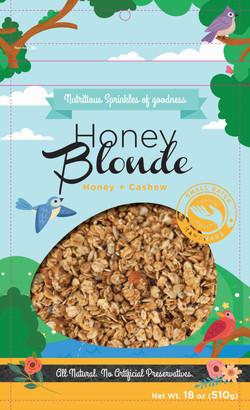 Blue Tree Gourmet_Honey Blonde_18OZ