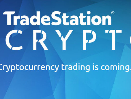 Cryptocurrencies on Tradestation!