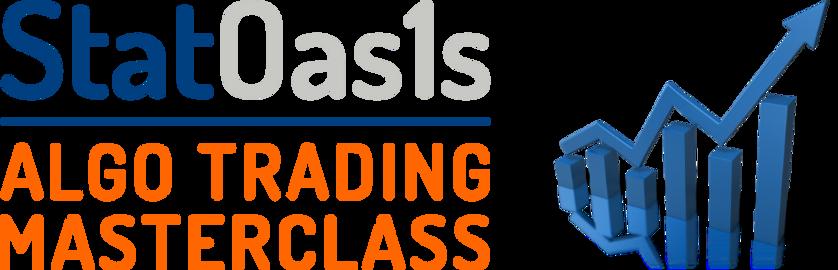 StatOasis Algo Trading Masterclass