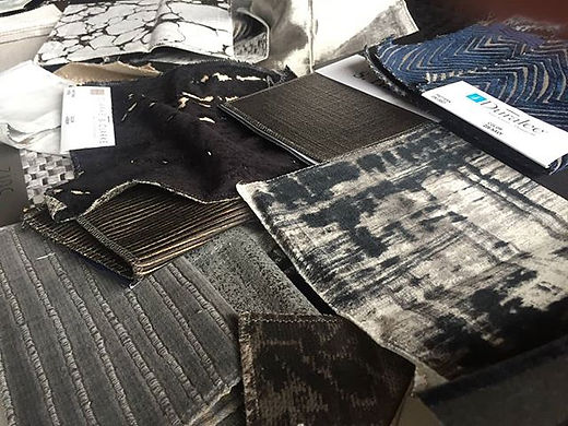 Diving in to some sumptuous fabrics...jp