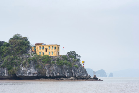 Ha Long Bay 2