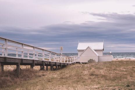 Point King Boathouse