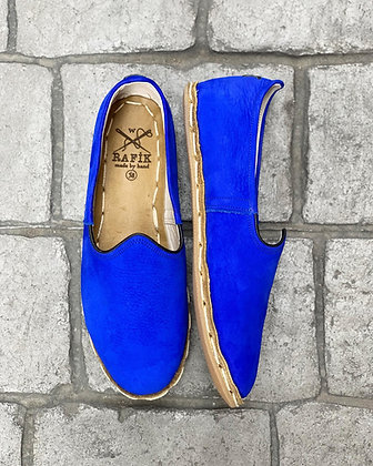 Basin Street Blues (nubuck)