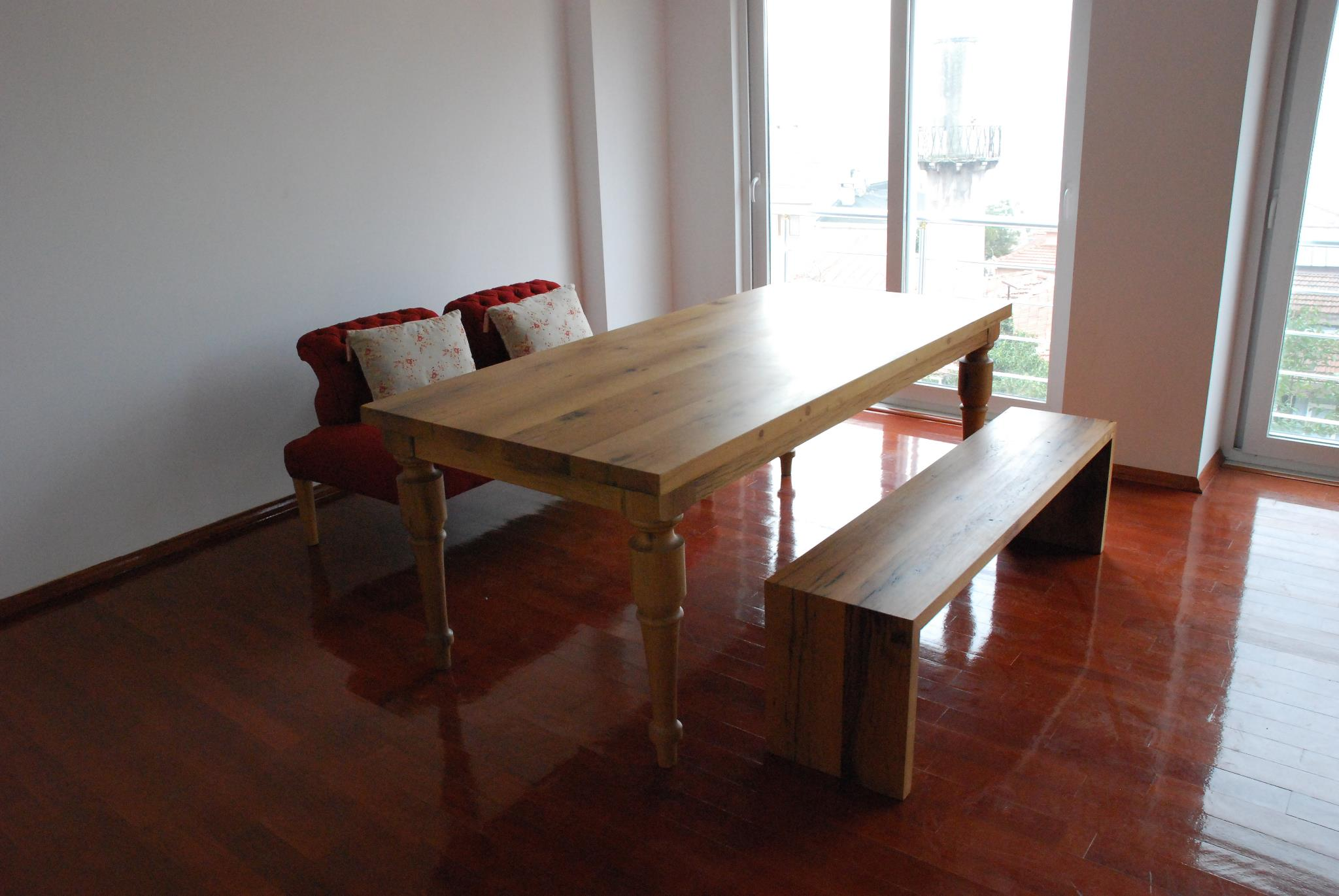 Turkish Modern Table