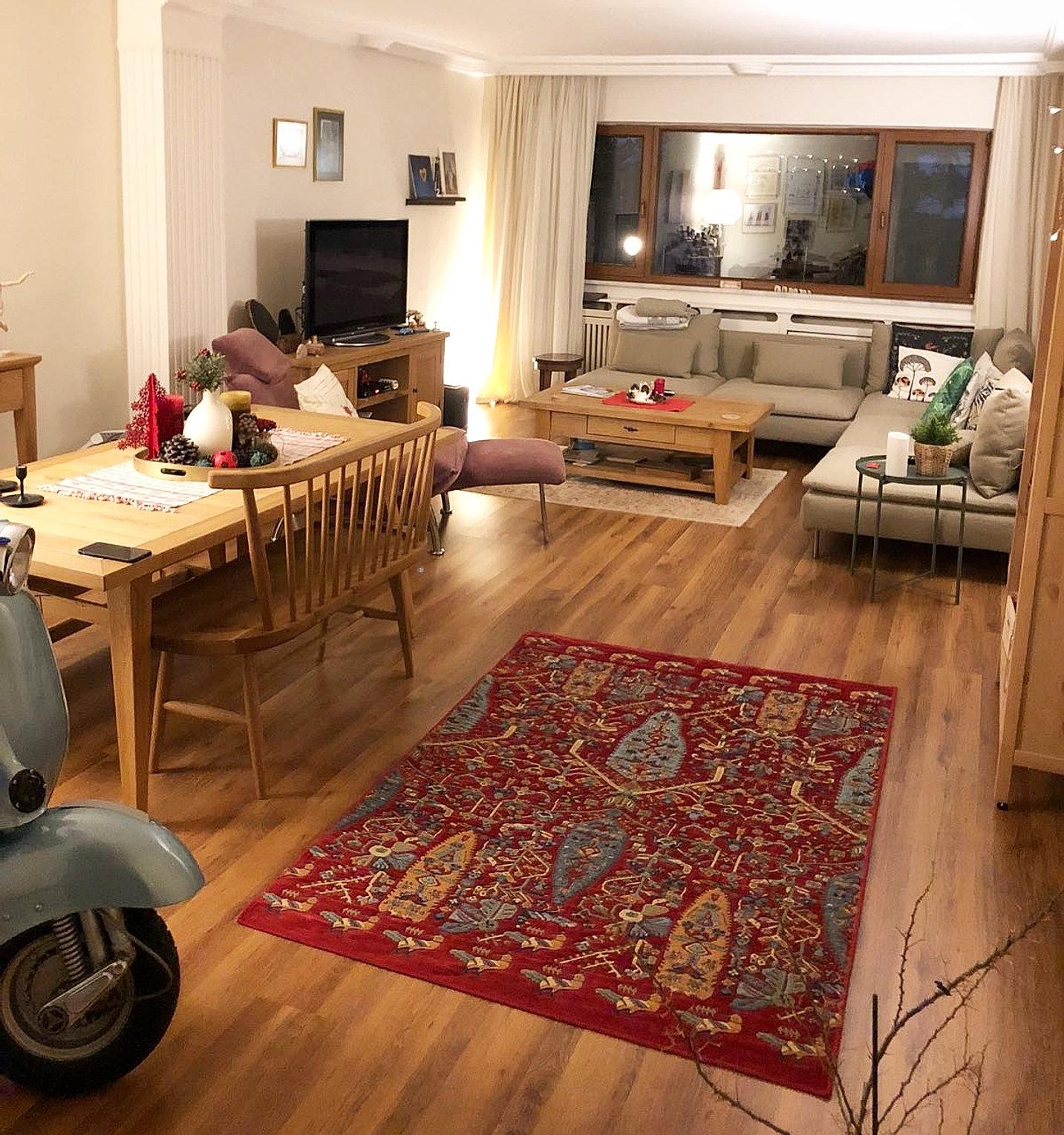 Feyz Pillows and Turkish Modern Furniture & Turkish Modern