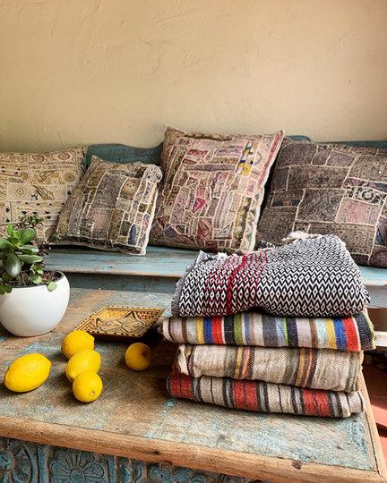 Handloomed Turkish Towels