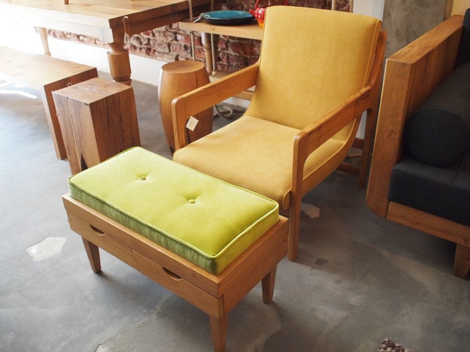 Turkish Modern Seating