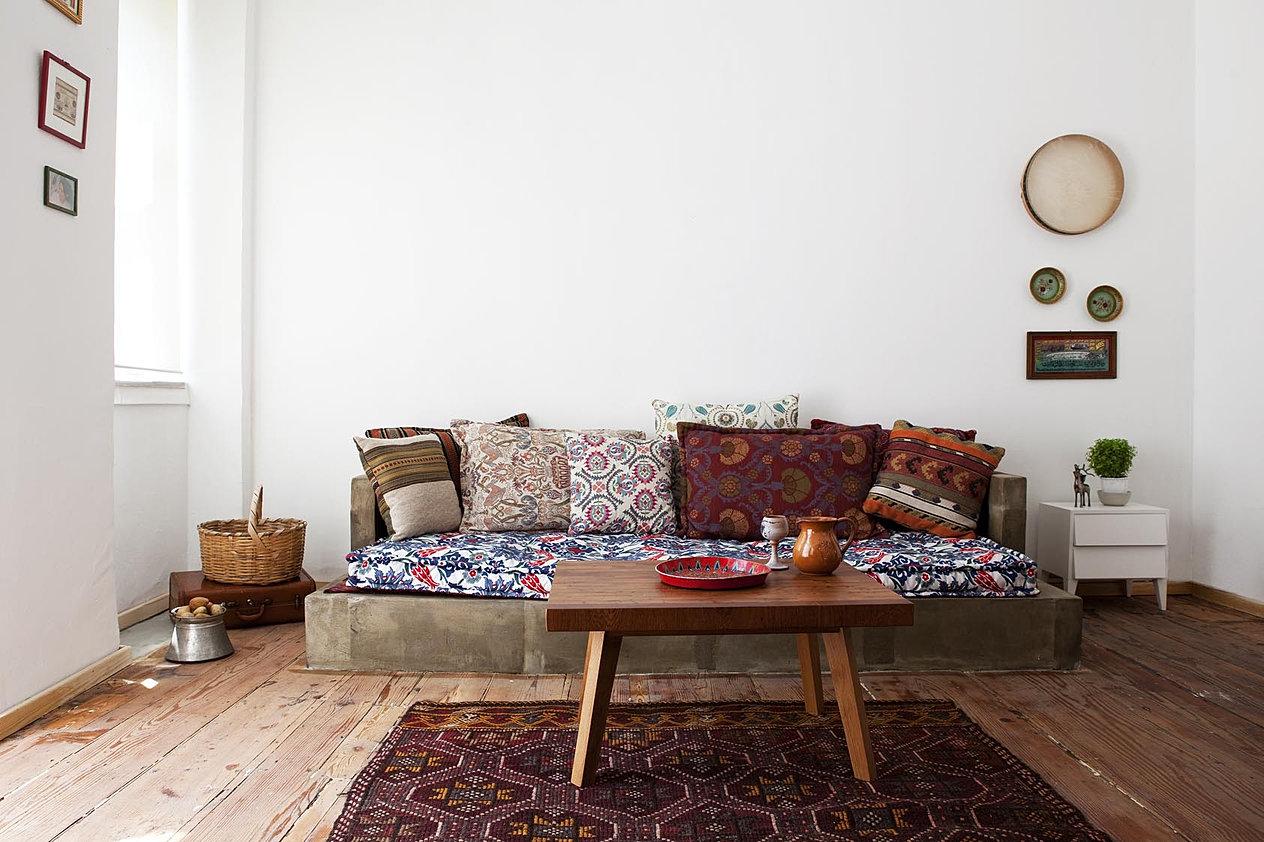 Turkish Modern Interior