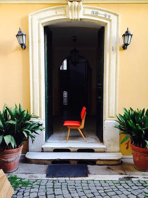 Turkish Modern Chair
