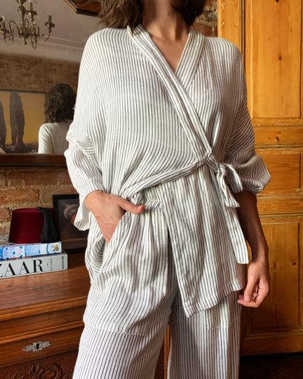 Lounge Kimonos