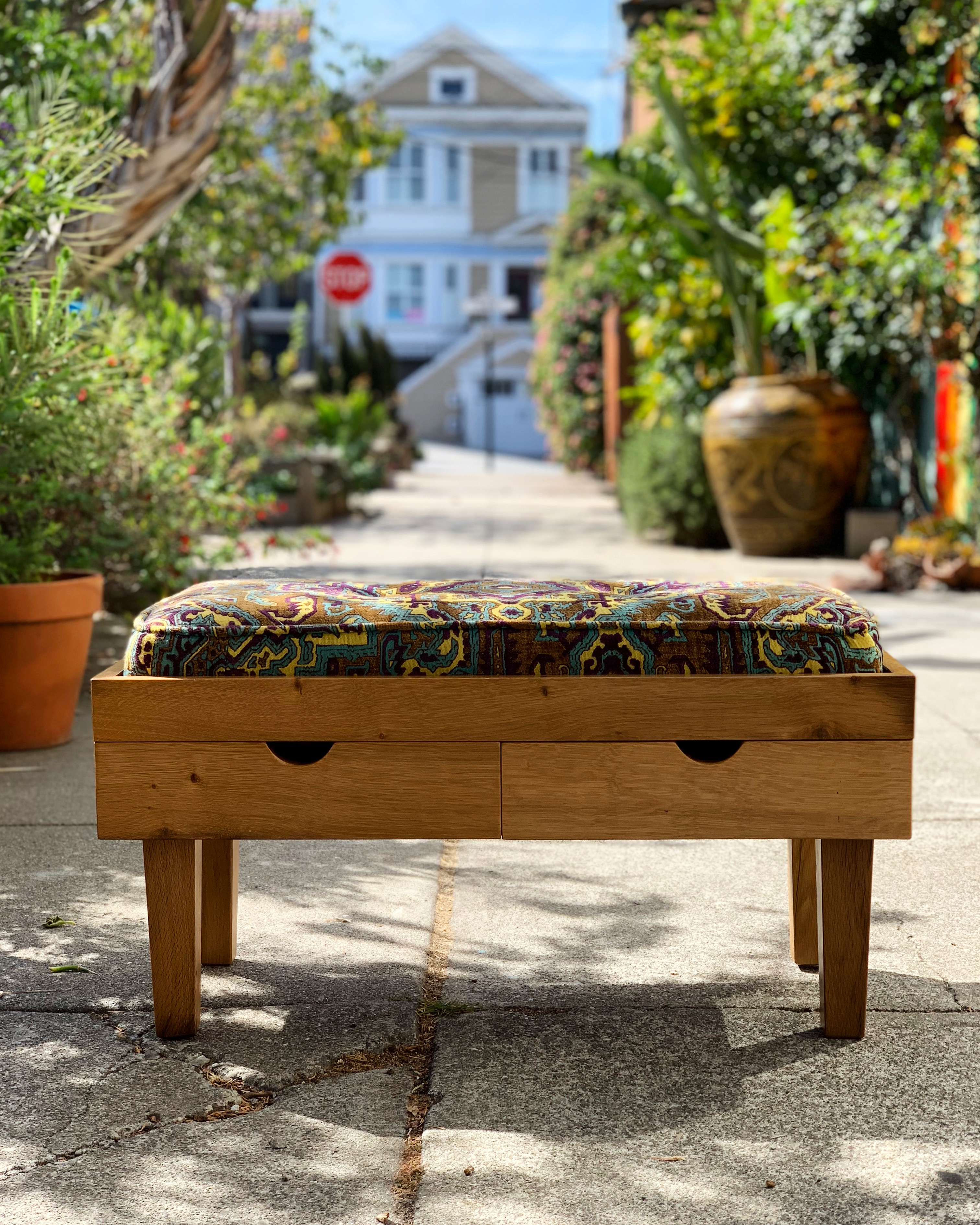 Multi-Function Benches