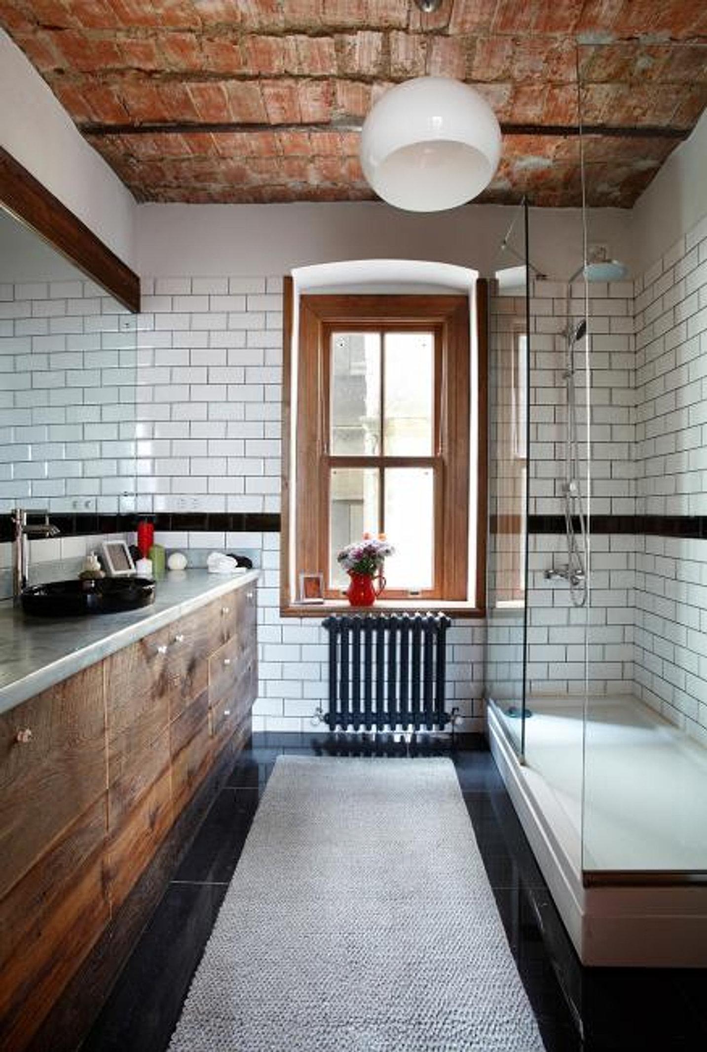 turkish modern bathroom - Modern Trkis