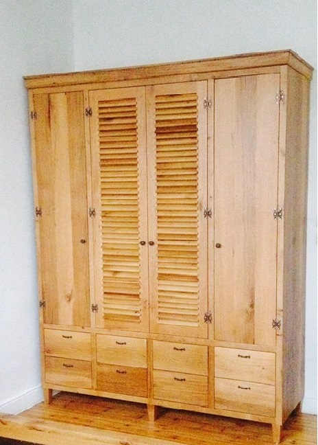 Turkish Modern Wardrobe