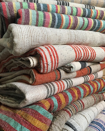 Turkish Towel Special - Set of Four