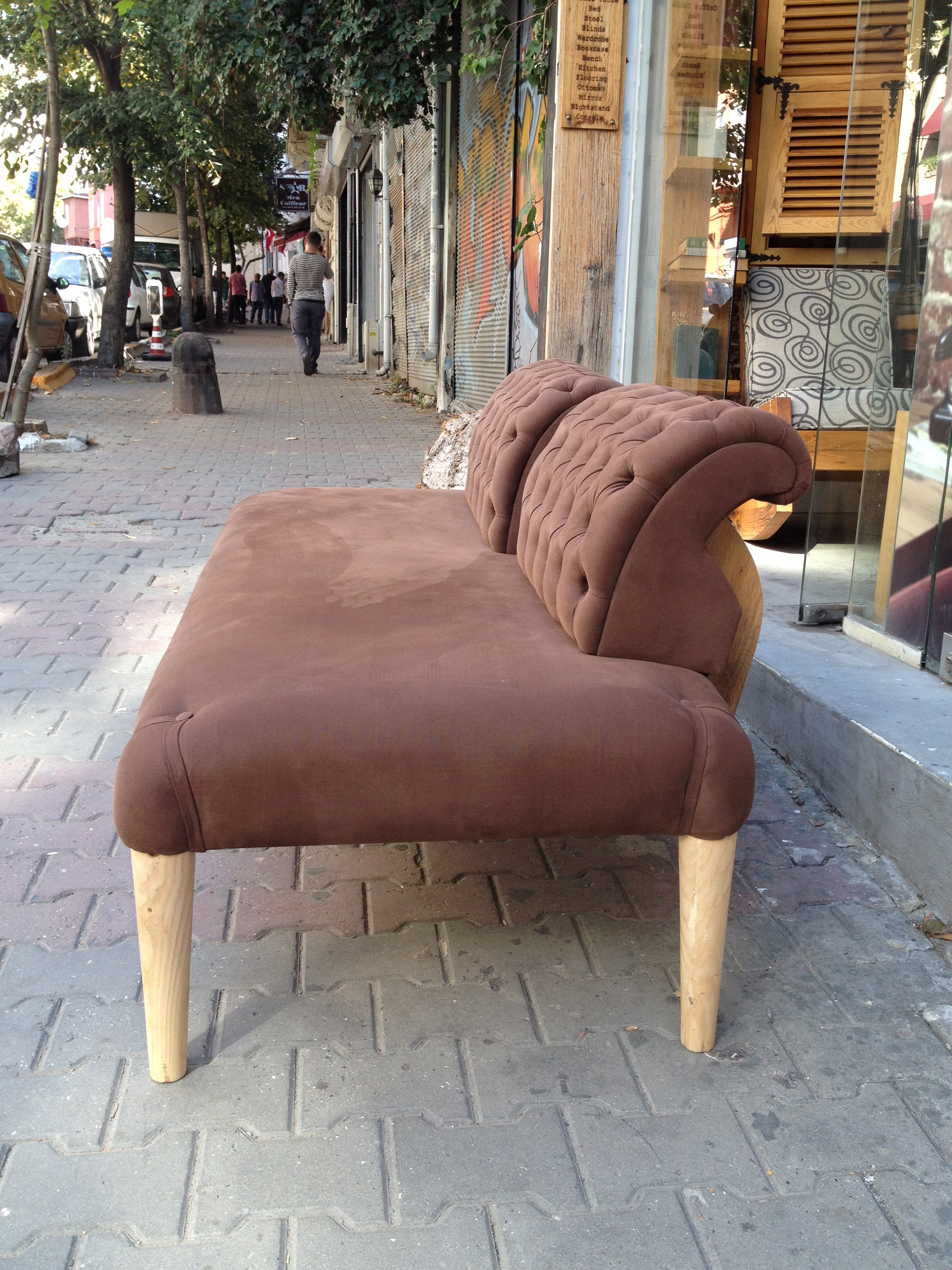 Turkish Modern Design Sofa