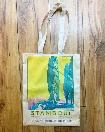 Stamboul Tote