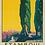 Thumbnail: Vintage Stamboul Print