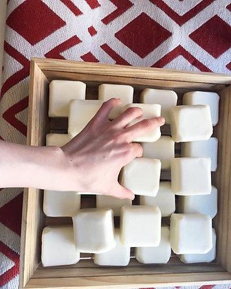Handmade Olive Oil Soap (20 Bars)