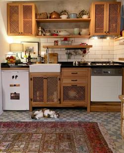 Turkish Modern Kitchen