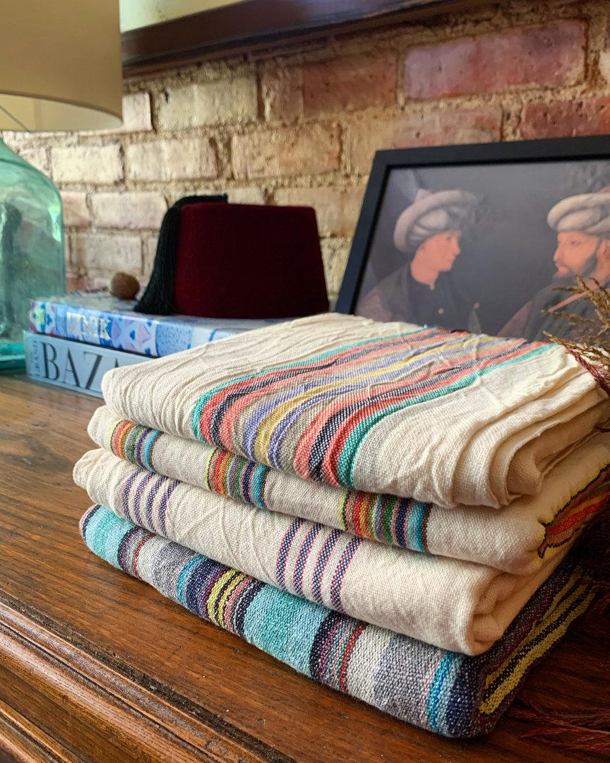 Turkish Towel Sets