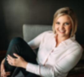 Alyssa Shirek Pelvic Floor Physical Therapist