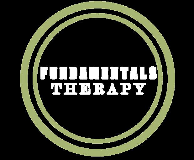Fundamentas Therapy Fargo, ND logo
