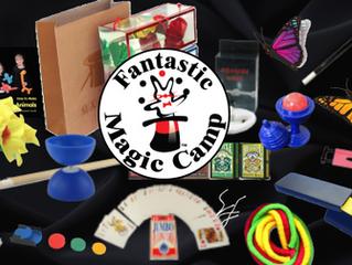 Magic Store
