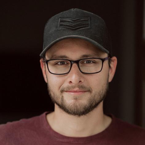 Jared Keim