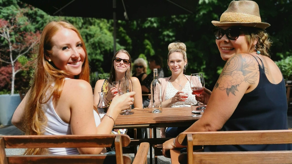 Nothing to Wine About Winery Adventure for 6
