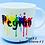 Thumbnail: Personalised Childrens 10oz mug