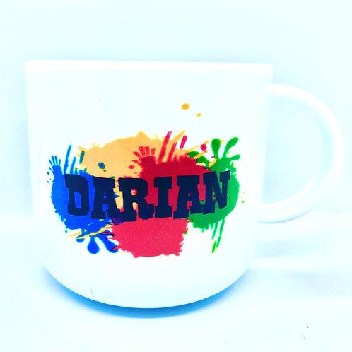 Children's Personalised Mug's