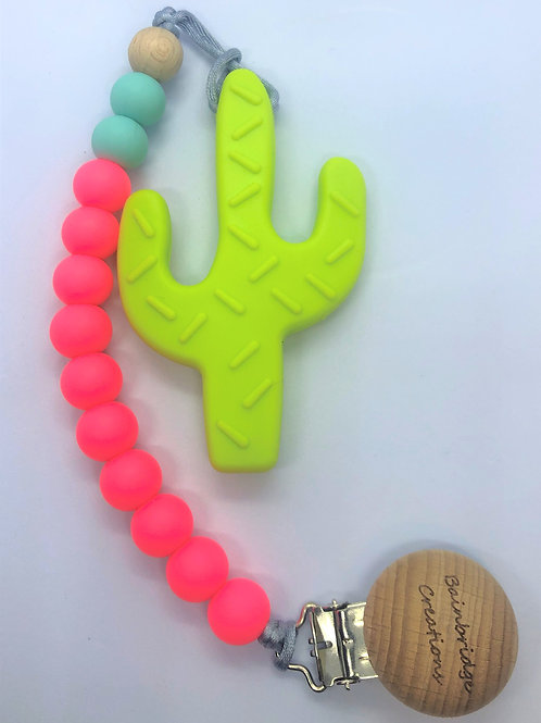 The Neon Collection- Cactus