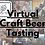 Thumbnail: Virtual Craft beer tour- Ontario Only- 4 people+