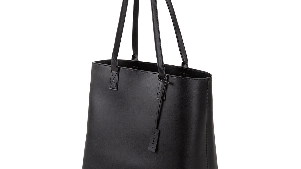 """Traveler-  Business Tote for 14"""" laptops with detachable wet pocket"""