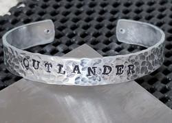 Outlander Cuff