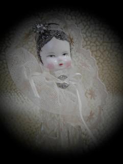 Shaker Doll