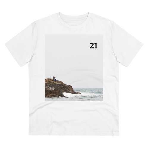 Fishers of Men - 21 Visuals Limited Edition Tee - Unisex