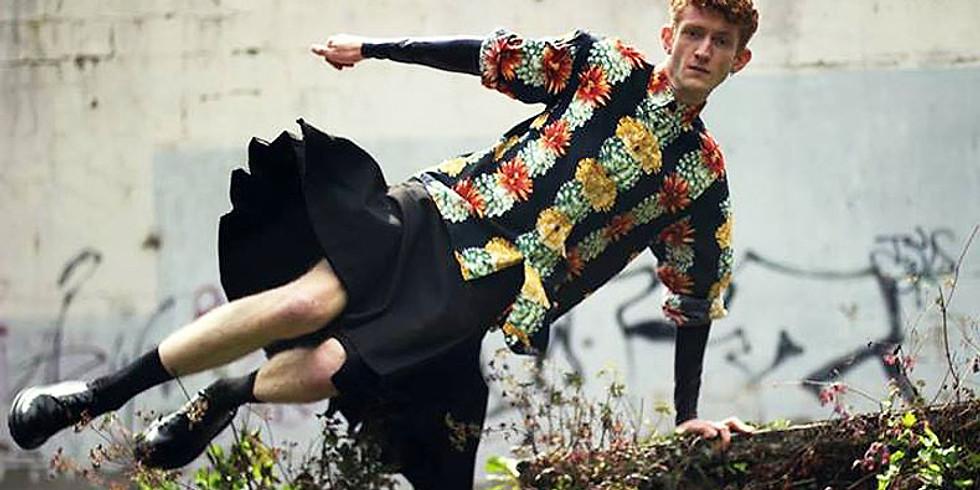 Men in Skirts - The Revolution of Gender Fluidity