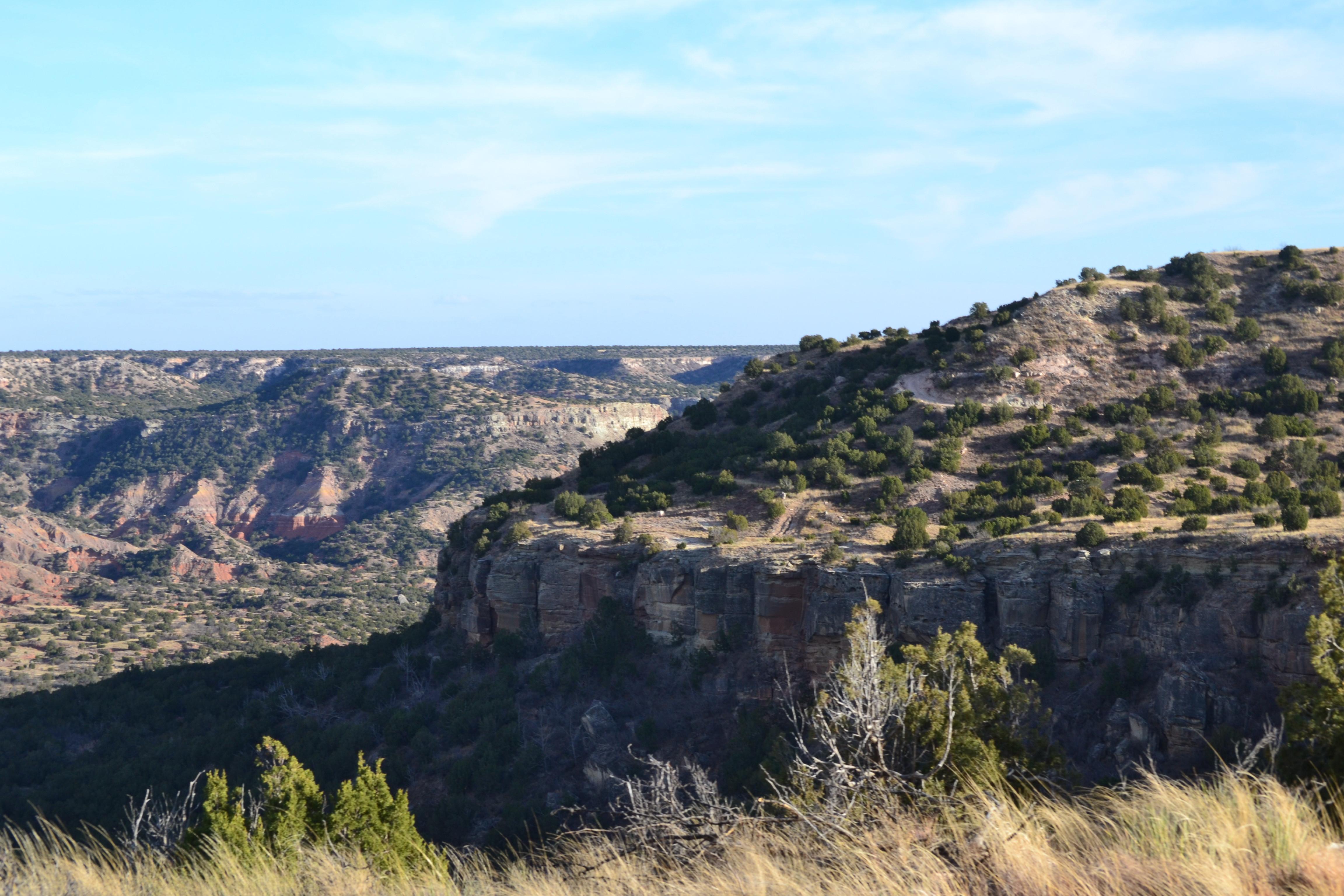 Hidden Spring Canyon