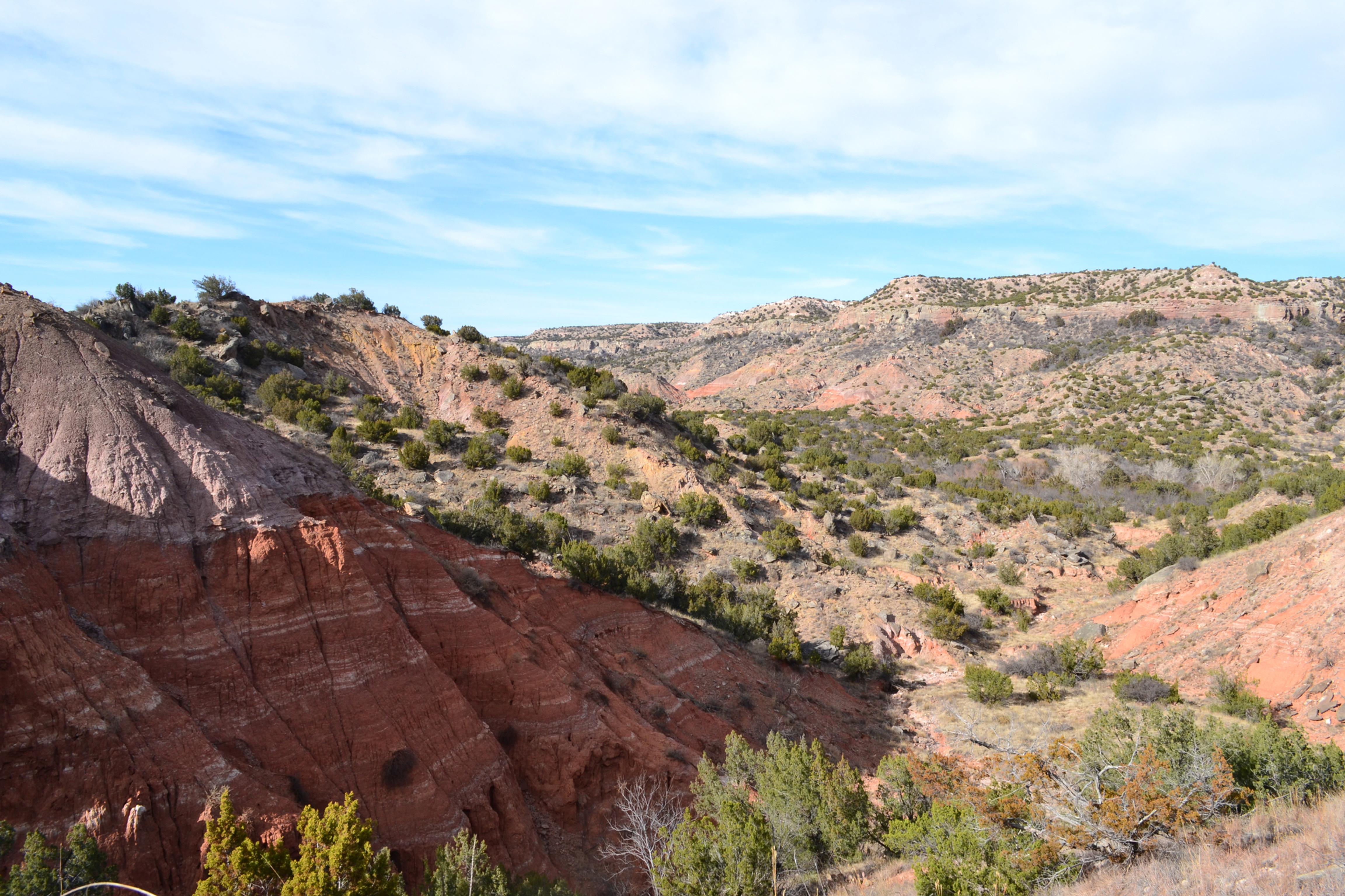 Spirit of Palo Duro Canyon