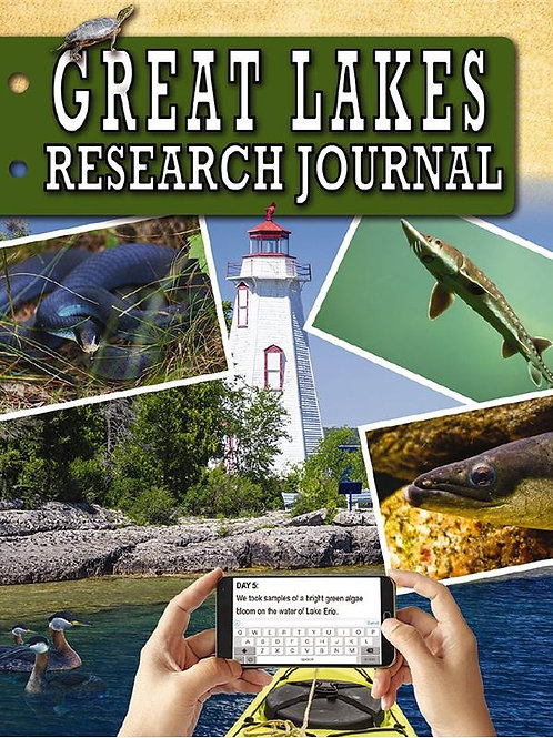 Great Lakes Research Journal