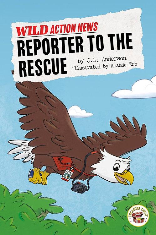 Reporter to the Rescue