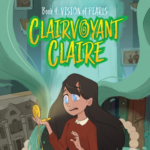 Book 4: Vision of Pearls