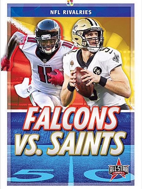 Falcons vs. Saints