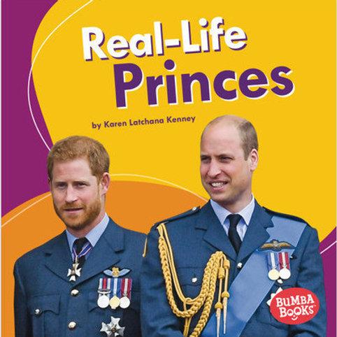 Real-life princes